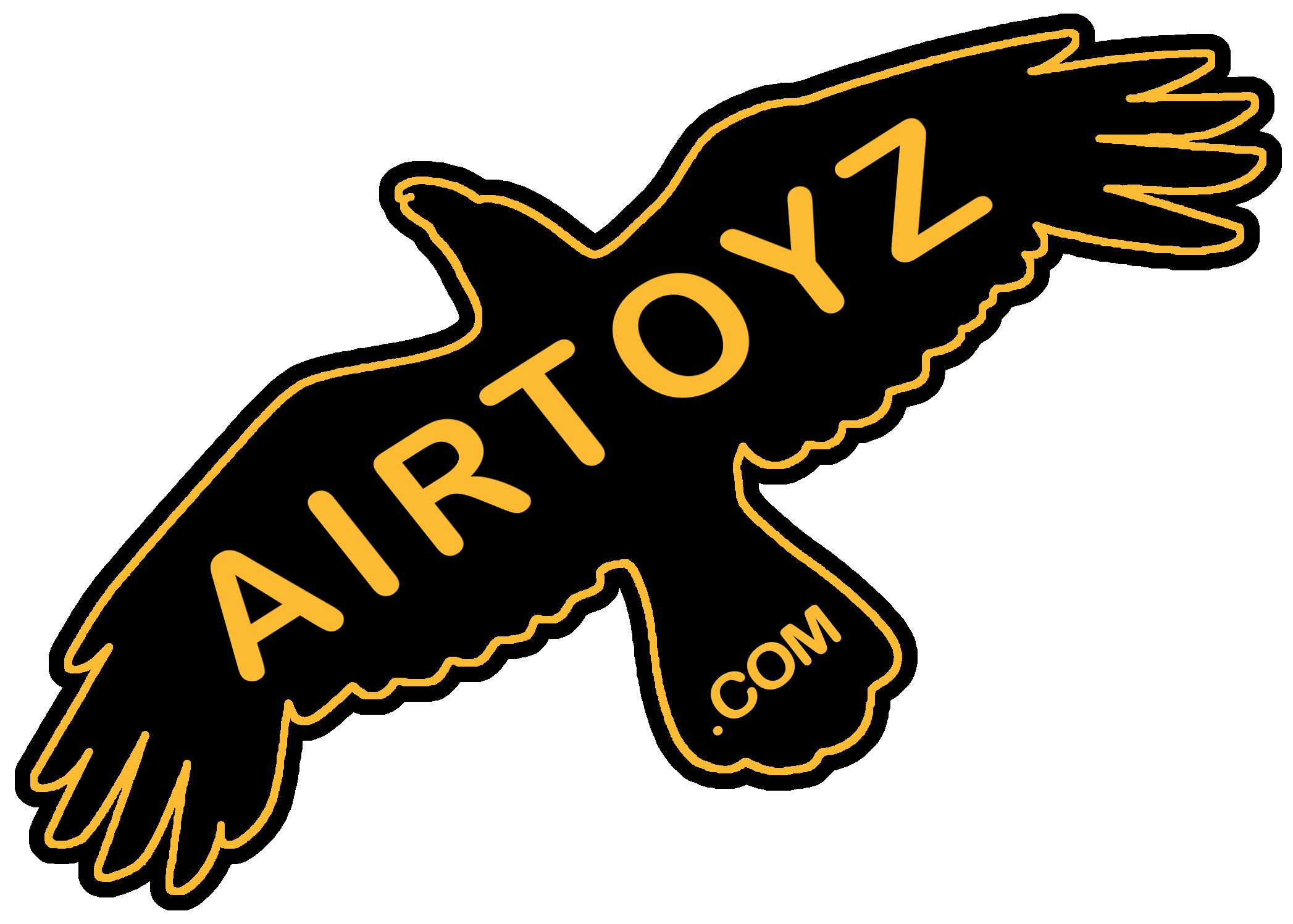 Airtoyz com